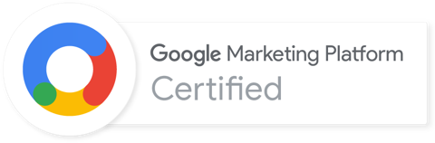 Logo Google Marketing Partner