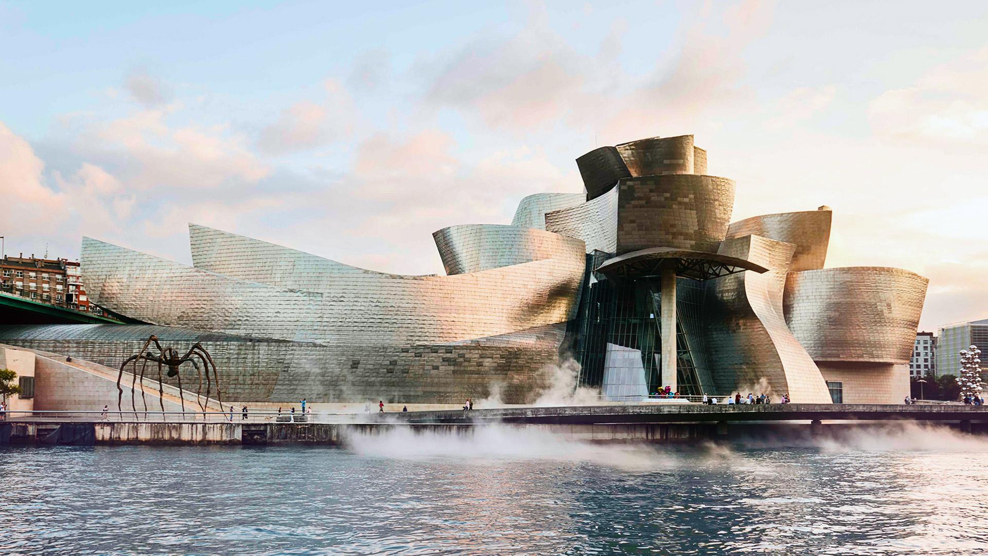 Museo Guggenheim Bilbao | Casos de éxito