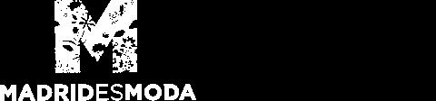 Logo Madrid es Moda