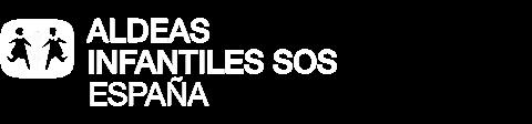 Logo Aldeas Infantiles España
