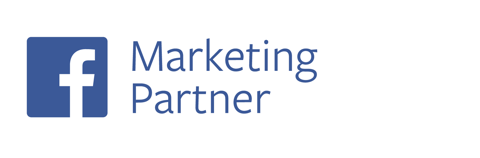 Logo Facebook Marketing Partner